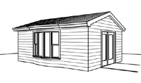 S1520A Shed Plan